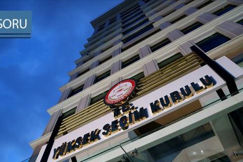 5 Soru: İstanbul'da Olağanüstü İtiraz ve Sonrası