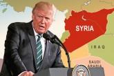 Analiz: Trump Ve Suriye Krizi