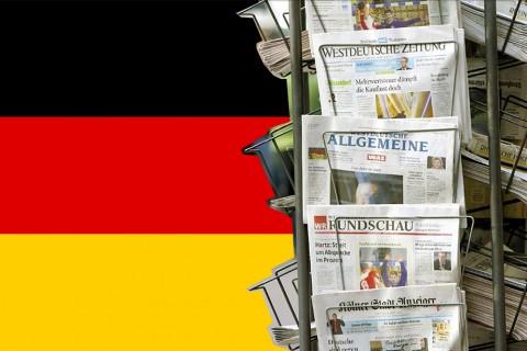 Perspektif: Almanya'da Medya ve Devlet İlişkisi