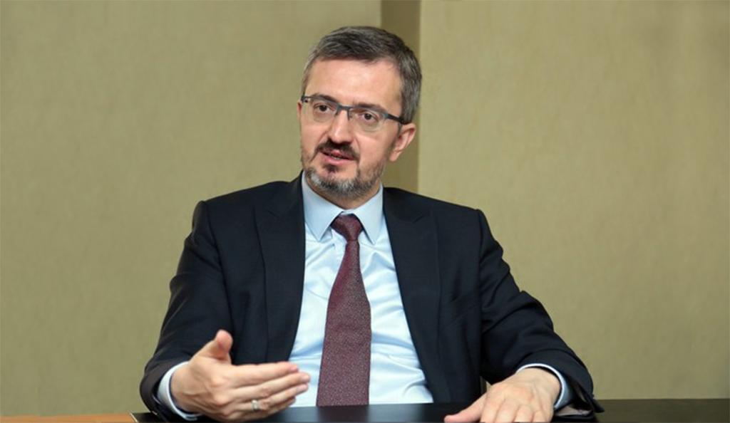 SETA Genel Koordnatörü Prof. Dr. Burhanettin Duran: İsrail, ABD'nin İran'a Saldırmasını İstiyor