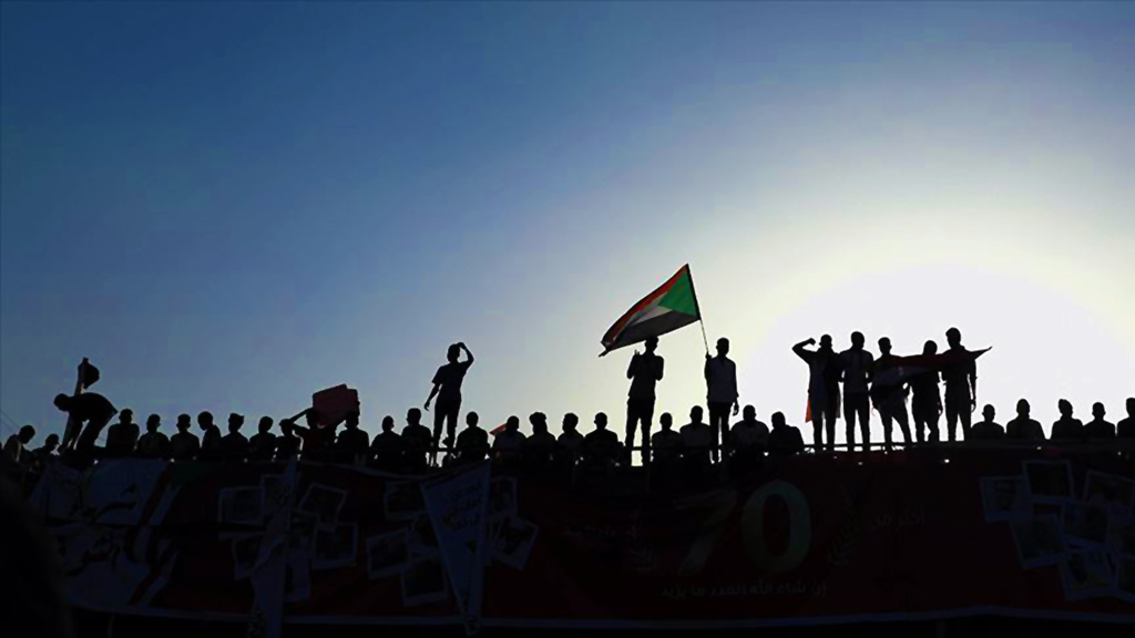 Arap Dünyasındaki İkinci İsyan Dalgası Nereye Varır