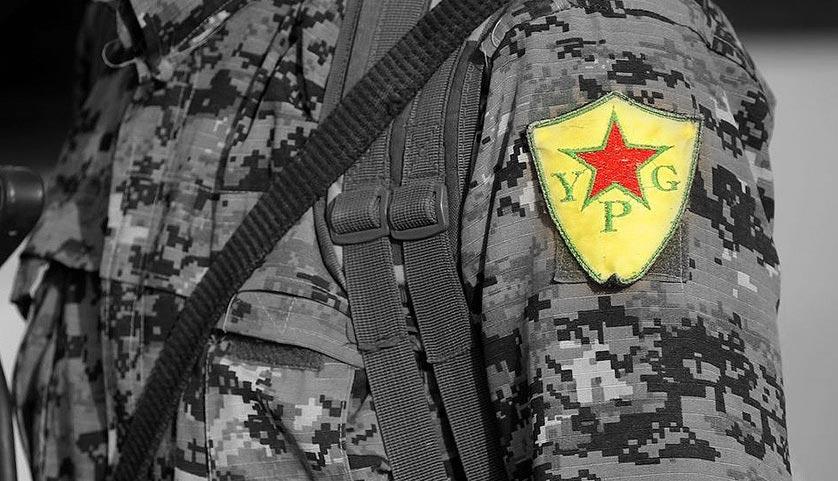 Amerikalı Danışmandan YPG Açıklaması