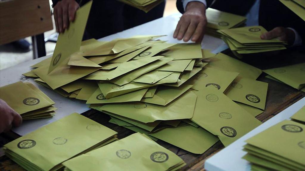 31 Mart 2019 Mahalli İdareler Genel Seçimleri