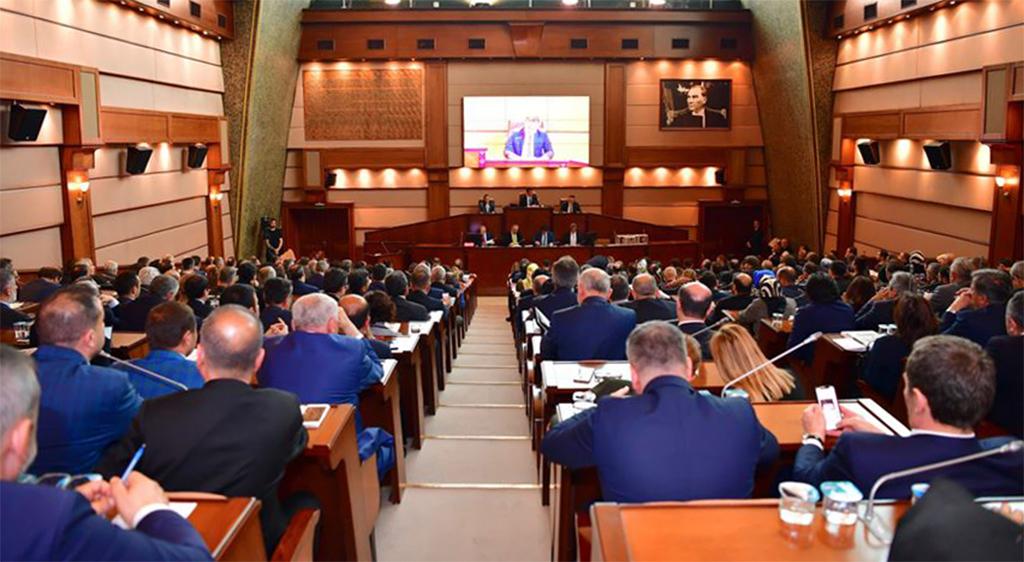 Yeni Dönemde Belediye Meclislerinin Artan Önemi