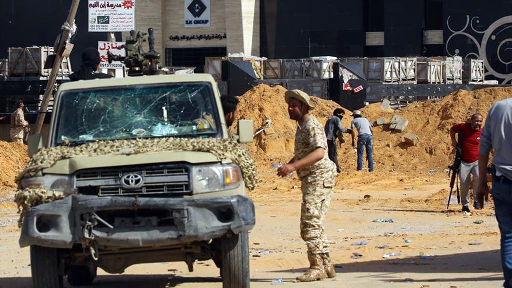 Libya Krizinde BM'nin Rolü ve Krizin Geleceği