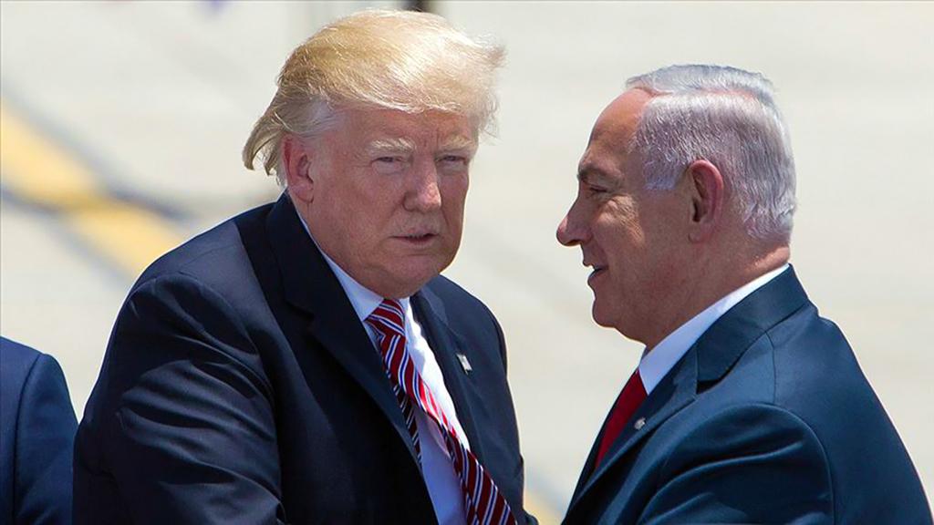 ABD'nin Devrim Muhafızları Kararı Netanyahu'ya Seçim Hediyesi