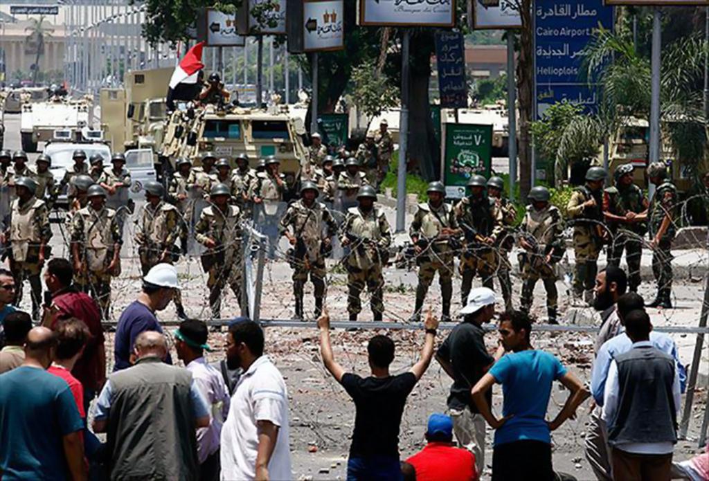 Ortadoğu'da Ordu ve Siyasetin Tarihsel Bağlamı