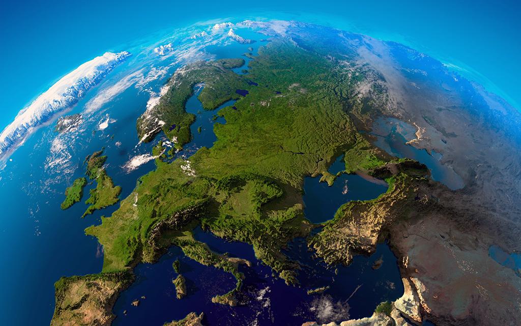 Türkiye & Avrupa