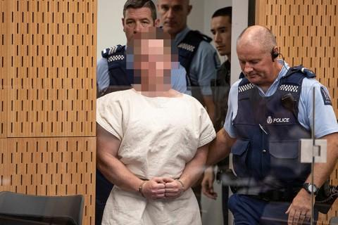 Analiz: Yeni Zelanda Terör Saldırısı ve Avrupa Bağlantıları