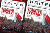 Kriter'in Mayıs Sayısı Çıktı: Teröre ve Ayrışmaya Karşı Türkiye İttifakı