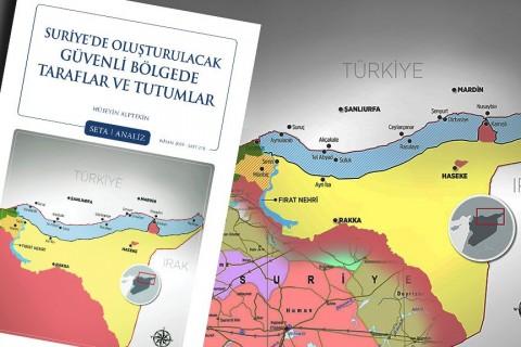 SETA'dan 'Suriye'de Güvenli Bölge' Analizi