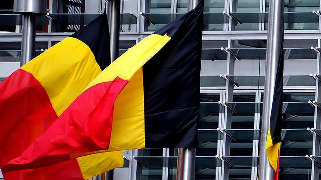 Belçika Bayrakları