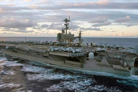 Uçak gemisi