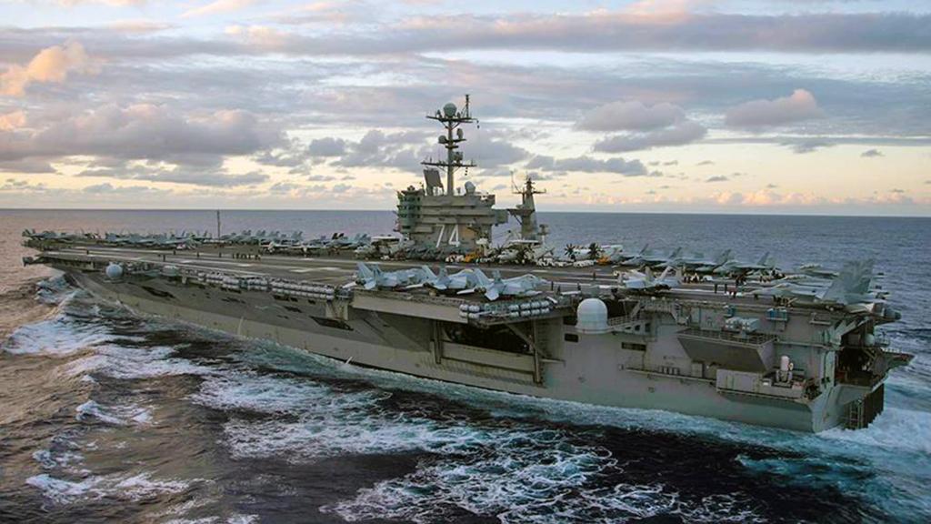ABD – İran Gerginliği: ABD'nin Stratejisi