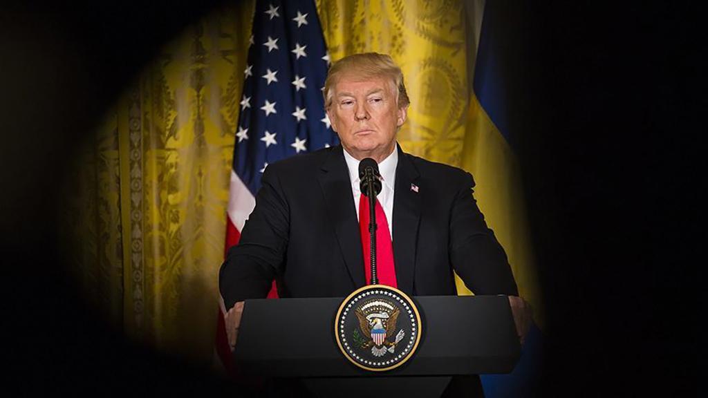Trump'ın Terör Sopası ya da Ortadoğu'yu Terörize Etmek