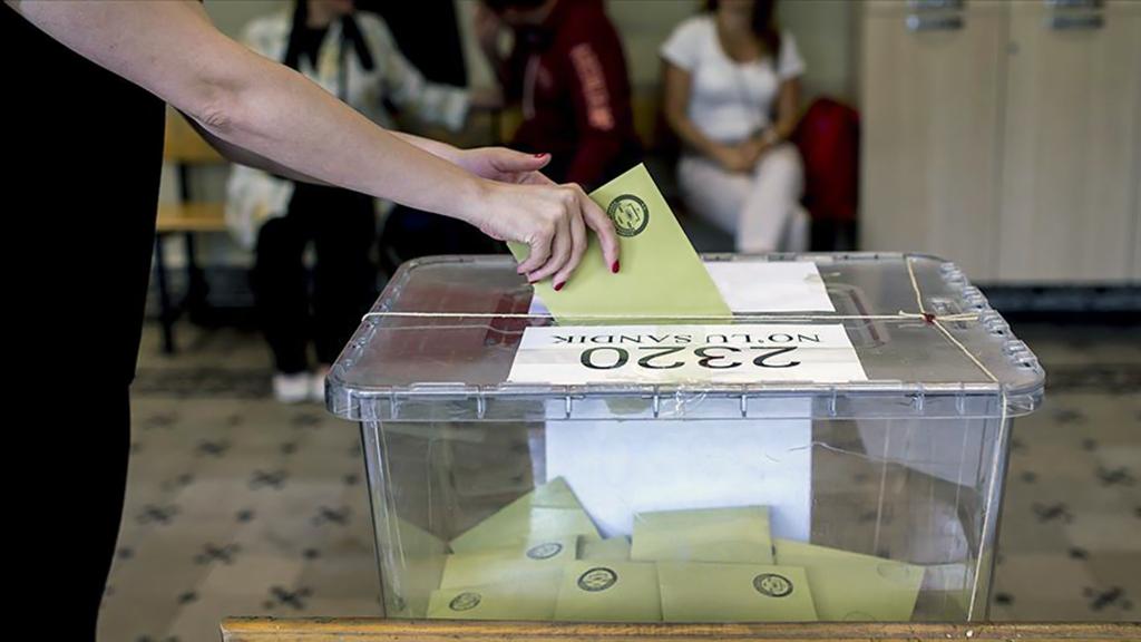 23 Haziran 2019 İstanbul Yerel Seçimleri