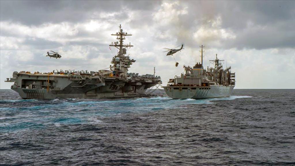 İran'la Savaş Kaçınılmaz mı?