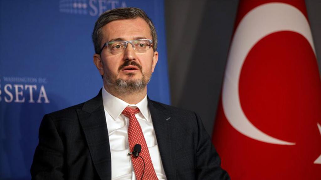 Türkiye İttifakı, Farklı Siyasi Görüşte Olanların Hepsine Yönelik Bir Çağrı