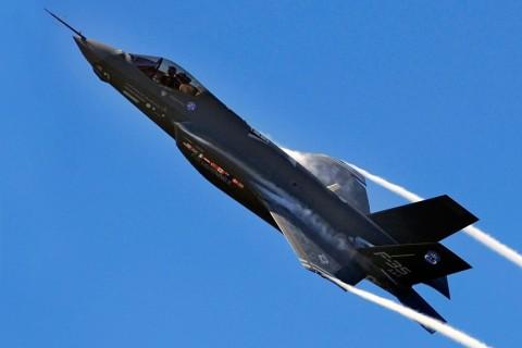 F-35 Savaş Jeti
