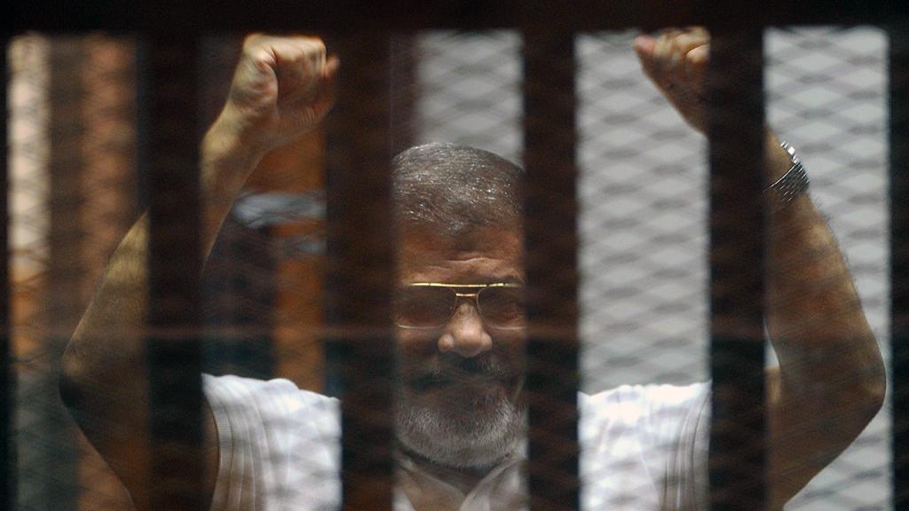 Muhammed Mursi'nin Şehadeti Bize ne Söylüyor?