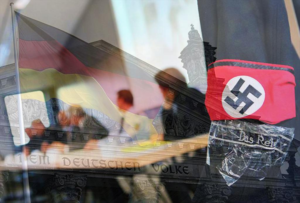 Alman Devleti ne Kadar Âciz?