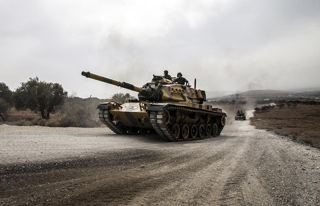 Analiz: Türkiye'nin Askeri Üs Stratejisi ve Irak