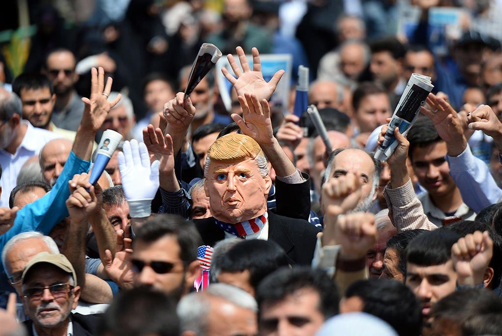 Trump'ın İran İmtihanı