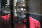 Muhammed Mursi
