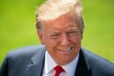 Donald John Trump Amerikalı iş adamı ve siyasetçi