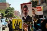 Mısır | Muhammed Mursi gösterisi