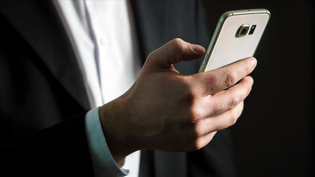 Sosyal Medya | Mobil Telefon Kullanıcısı