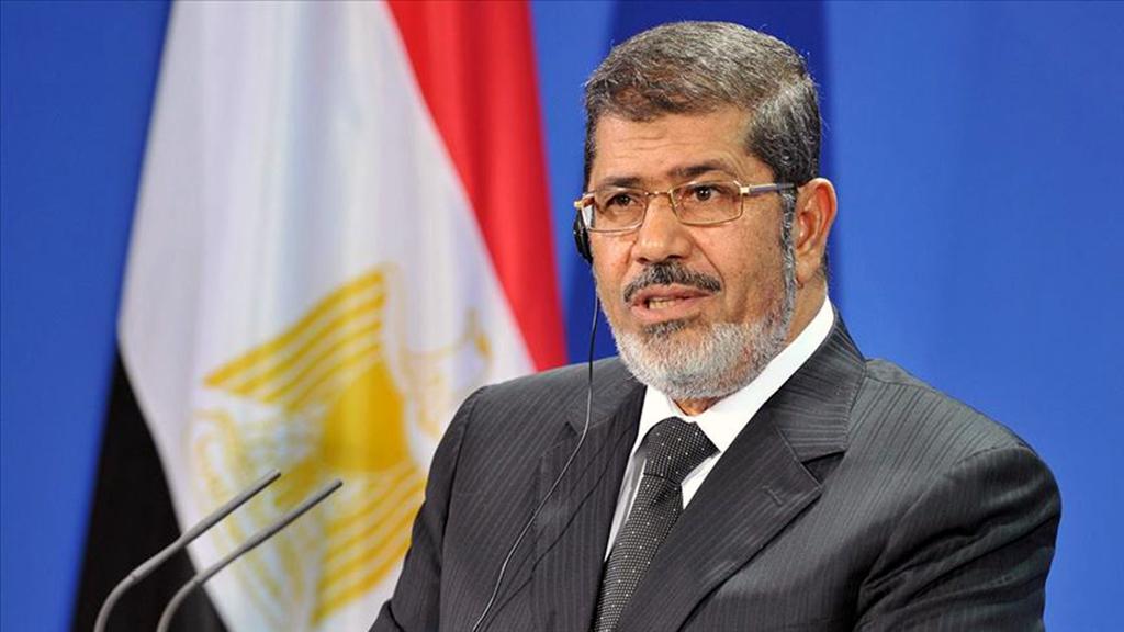 Bize Mursi'yi Hatırlatanlarla Yarışıyoruz