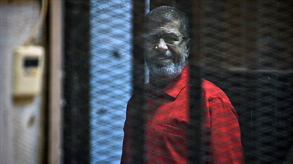 Darbeciler ve Mursi'nin Şehadeti