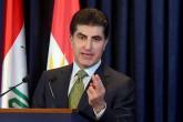rak Kürt Bölgesel Yönetimi başkanlığına seçilen Neçirvan Barzani
