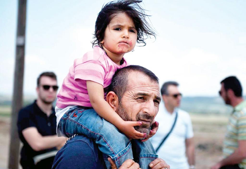 Gerçekliğin Yitimi ve Sosyal Ağlarda Yükselen Göçmen Karşıtlığı