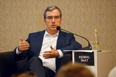 SETA) Genel Koordinatör Yardımcısı Prof. Dr. Kemal İnat