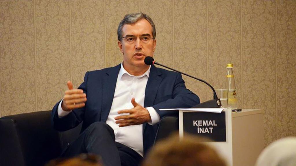 Prof. Dr. Kemal İnat: 'Türkiye, Darbelerle Anılan Bir Dönemi Kapatmış Oldu'