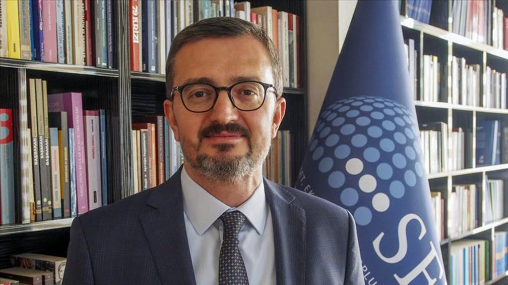 Prof. Dr. Burhanettin Duran: 'Türk Halkı İradesini Darbecilerin Eline Bırakmadı'