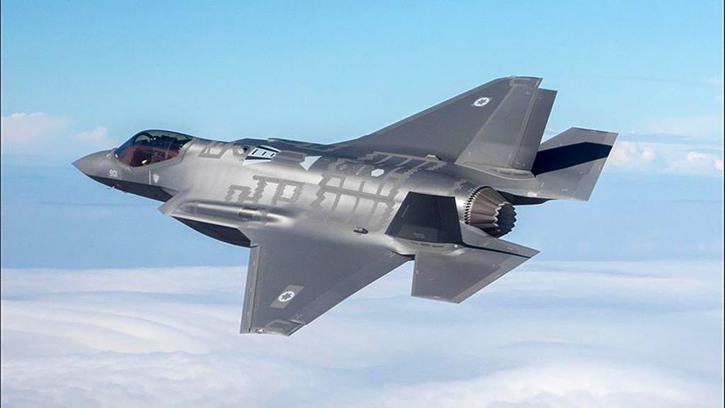 F-35'ler ve Türkiye'nin Güvenlik Doktrinindeki Kırılma