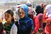 Suriyeli Göçmen Kadınlar