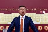 Eski CHP Milletvekili Barış Yarkadaş