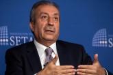 AK Parti Diyarbakır Milletvekili Mehdi Eker