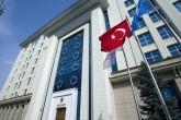 AK Parti Genel Merkez Binası, Ankara