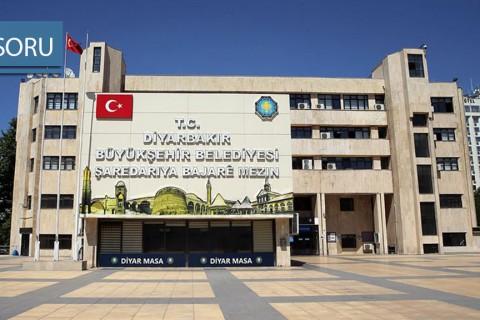 5 Soru: Diyarbakır, Mardin, Van Büyükşehir Belediye Başkanlarının Görevden Uzaklaştırılması