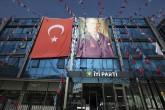 7 ağustos 2019 | İYİ Parti'de 4'üncü Olağanüstü Kongrenin ardından parti yönetimi belirlendi.