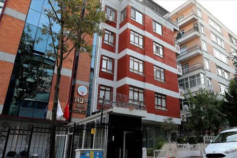 HDP Genel Merkezi