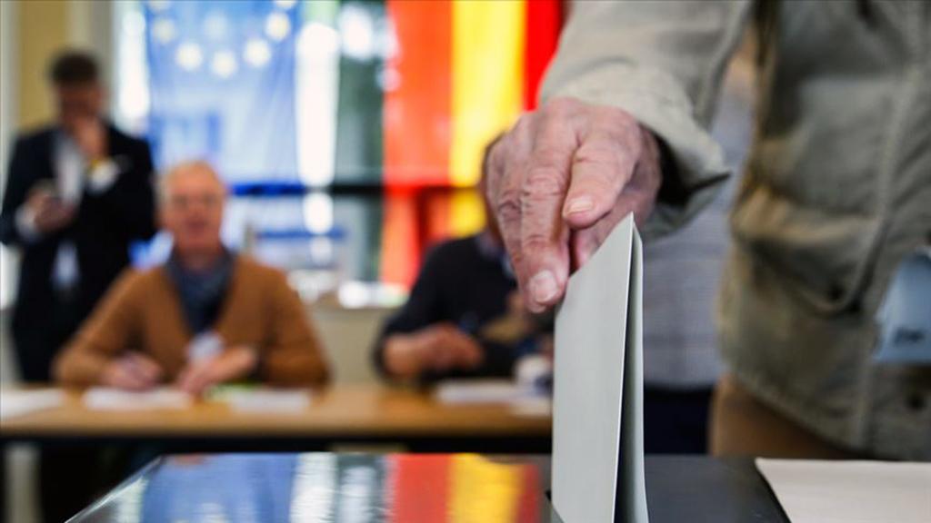 Perspektif: 1 Eylül Saksonya ve Brandenburg Eyalet Meclisi Seçimleri