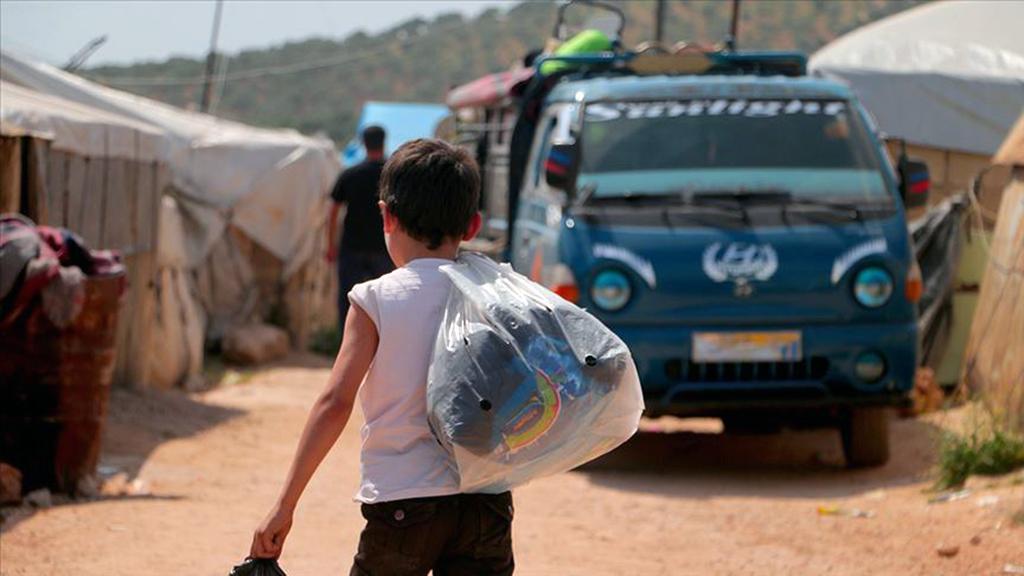 Türkiye 'Suriye Barış Koridoru'nda Neden Israr Ediyor?
