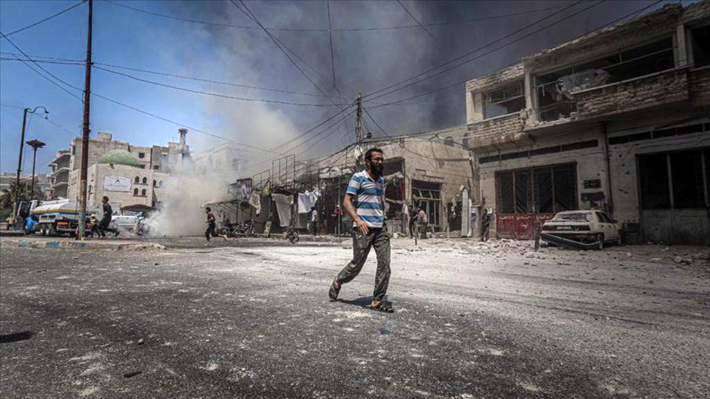İdlib Çıkmazı