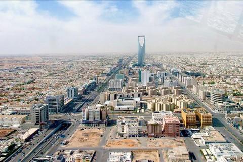 Riyad, Suudi Arabistan